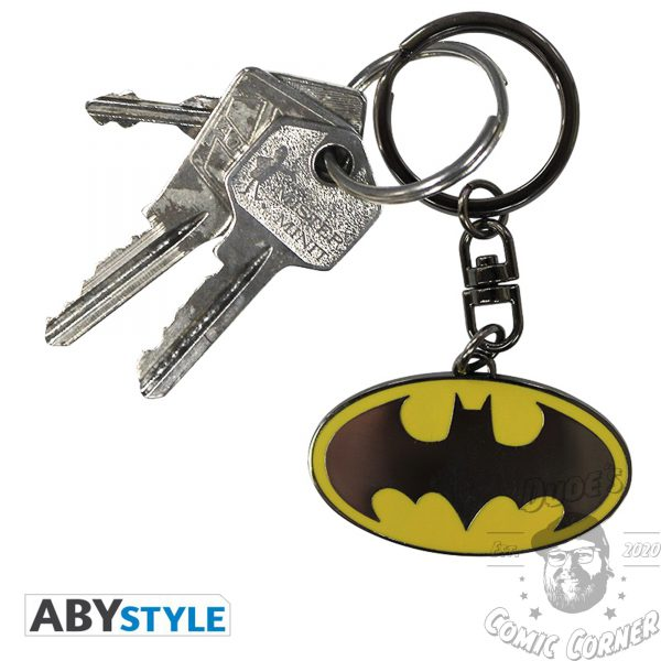 am Schlüssel