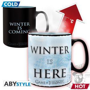 Seite Wärmewechsel