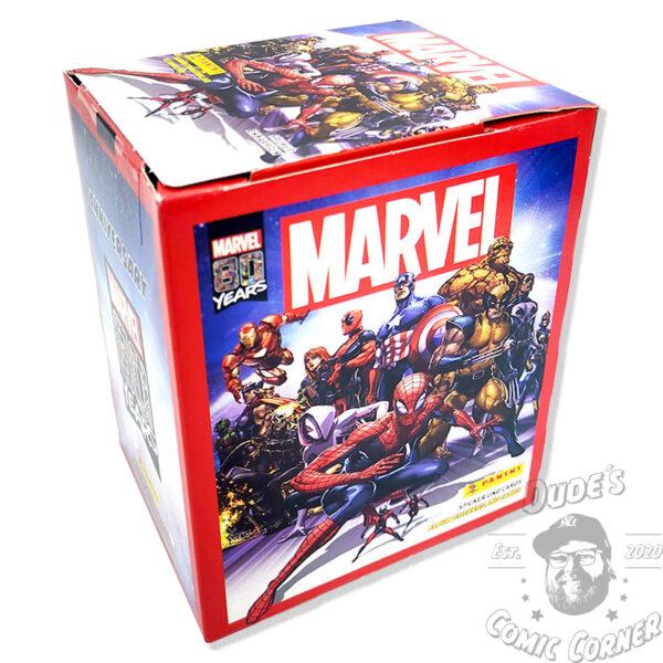 Sticker Box
