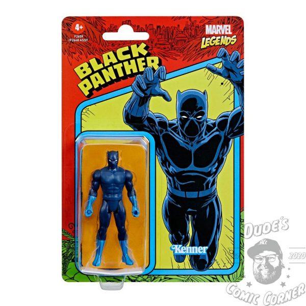 Black Panther OVP
