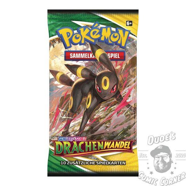 Drachenwandel Booster Pack