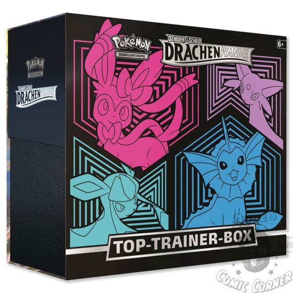 Drachenwandel Top Trainer Box
